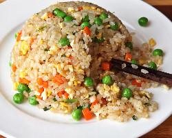 Mix Fried Rice